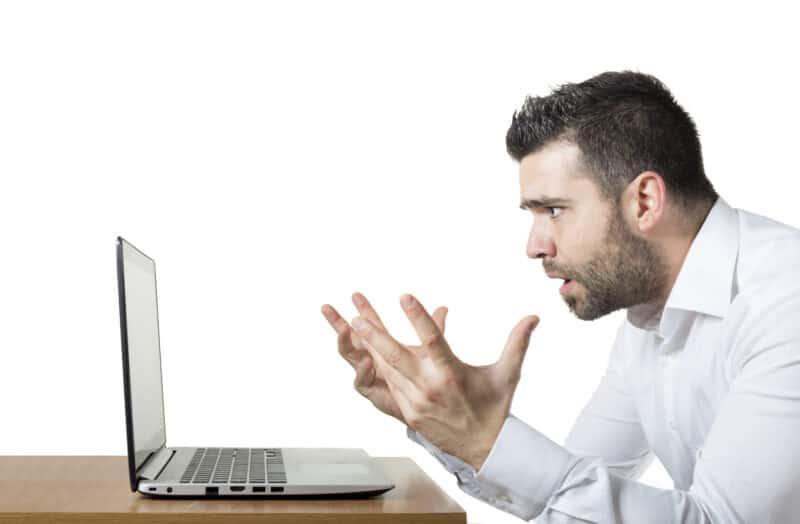 bilgisayar problemi