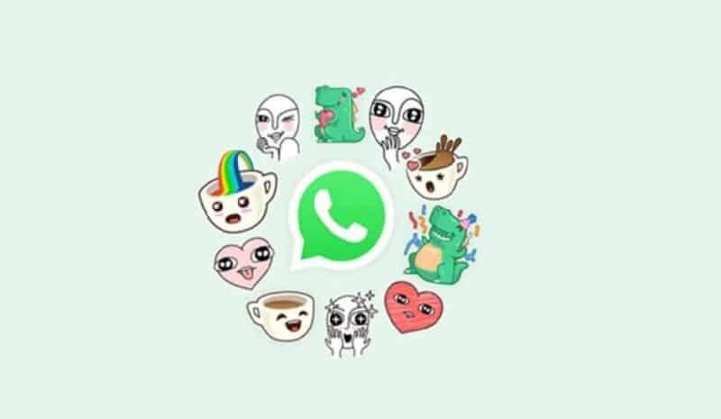 whatsapp stickers uygulamalari nasil kullanilir