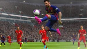 mobil en iyi futbol oyunu
